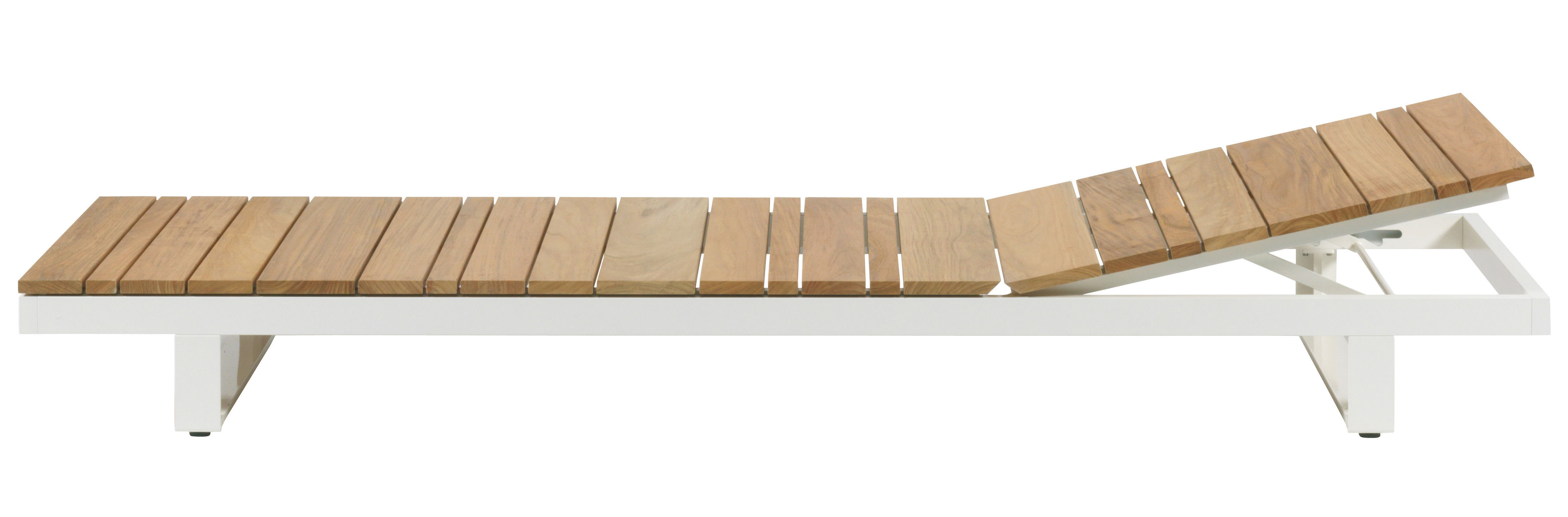 bain de soleil pure multiposition bain de soleil teck. Black Bedroom Furniture Sets. Home Design Ideas