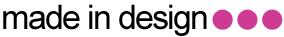 Dépensez votre liste de cadeaux et votre cagnotte Lily Liste sur Made In Design