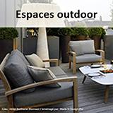 Espaces outdoor