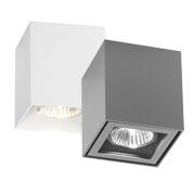 Plafonnier LED multi source BOXI
