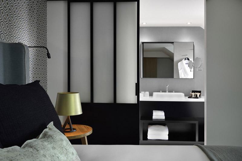 Nos r alisations h tel balthazar rennes made in design pro - Hotel le balthazar rennes ...