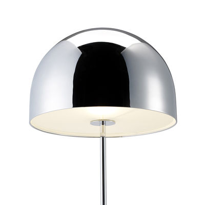 lampe de table bell chrom tom dixon. Black Bedroom Furniture Sets. Home Design Ideas
