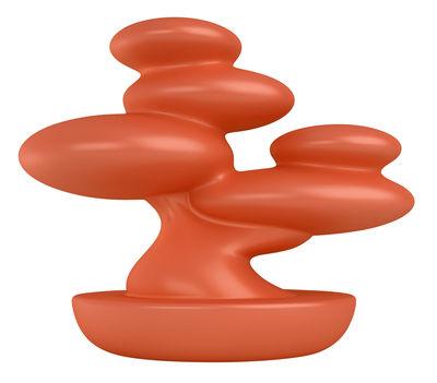 Déco - Pour les enfants - Lampe de table Bonsai indoor - MyYour - Orange - Polyéthylène