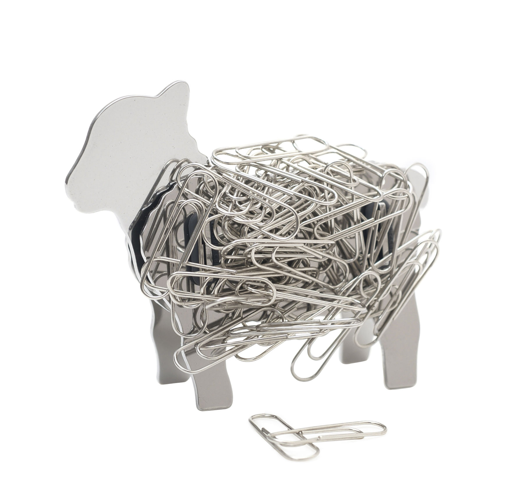 mey schaf magnetisch stahl pa design b roklammermagnet. Black Bedroom Furniture Sets. Home Design Ideas