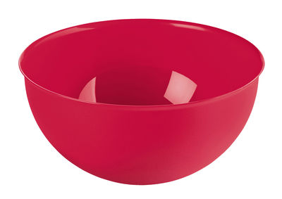 Saladier Palsby Large / Ø 28 cm - Koziol framboise en matière plastique
