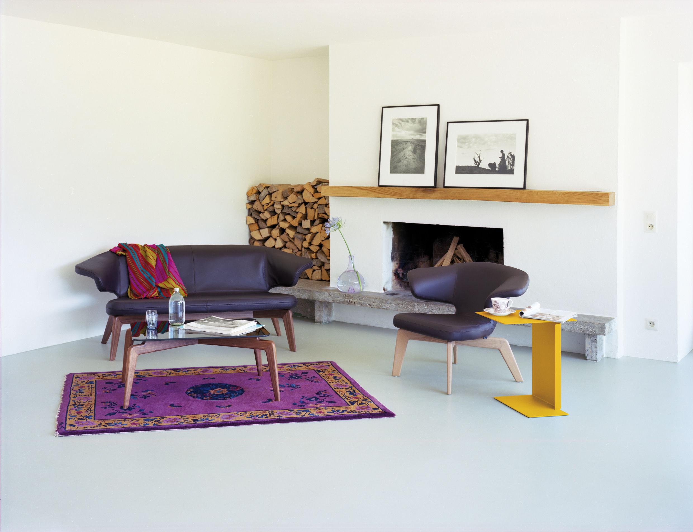 Diana b classicon couchtisch for Sofa munchen design
