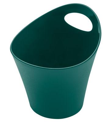 Pot Pottichelli L - Koziol vert sapin en matière plastique