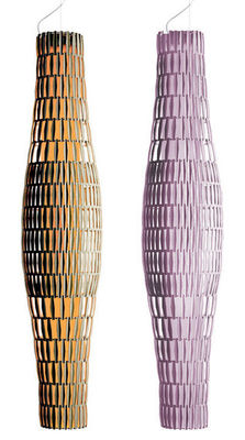 Farbfilter Set mit zwei Farbfiltern für Hängelampe Tropico Vertical