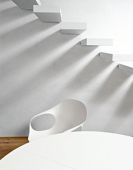fauteuil elephant coque plastique pieds m tal blanc kristalia. Black Bedroom Furniture Sets. Home Design Ideas