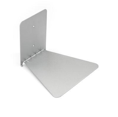 etag re conceal porte livres invisible trompe l 39 il gris umbra made in design. Black Bedroom Furniture Sets. Home Design Ideas
