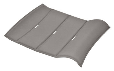 Cuscino Skin / Per sedia e poltrona Luxembourg - Fermob - Talpa - Tessuto