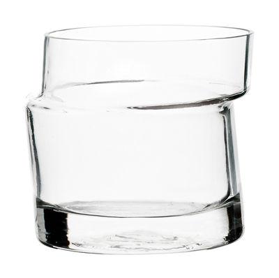 verre whisky misfit transparent la roch re made in design. Black Bedroom Furniture Sets. Home Design Ideas