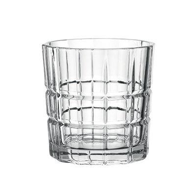 Arts de la table - Verres  - Verre à whisky Spiritii / 36 cl - Leonardo - 36 cl / Transparent - Verre