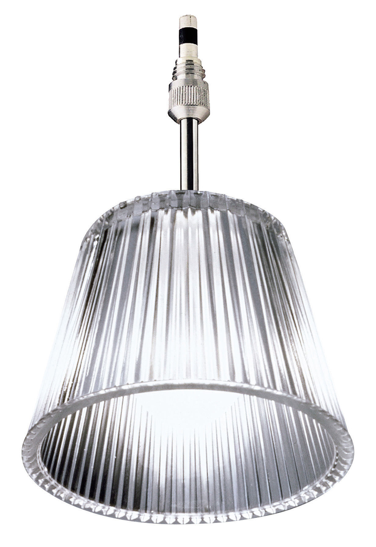Romeo Babe Glass Pendant Glass by Flos