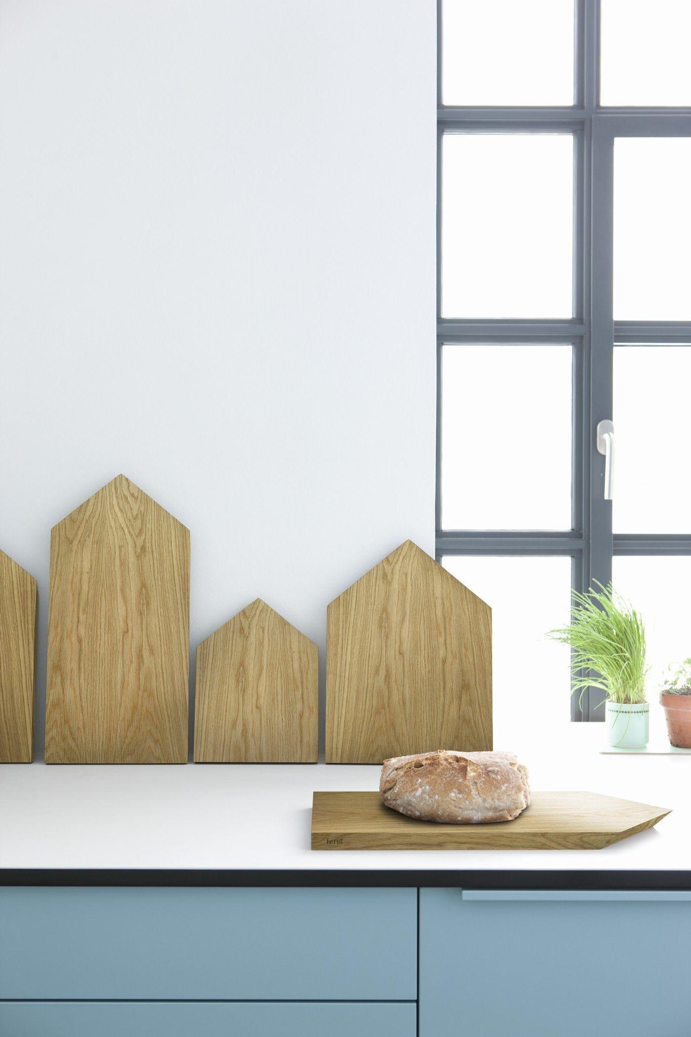 cutting board 1 18 5 x 25 cm ferm living schneidebrett. Black Bedroom Furniture Sets. Home Design Ideas