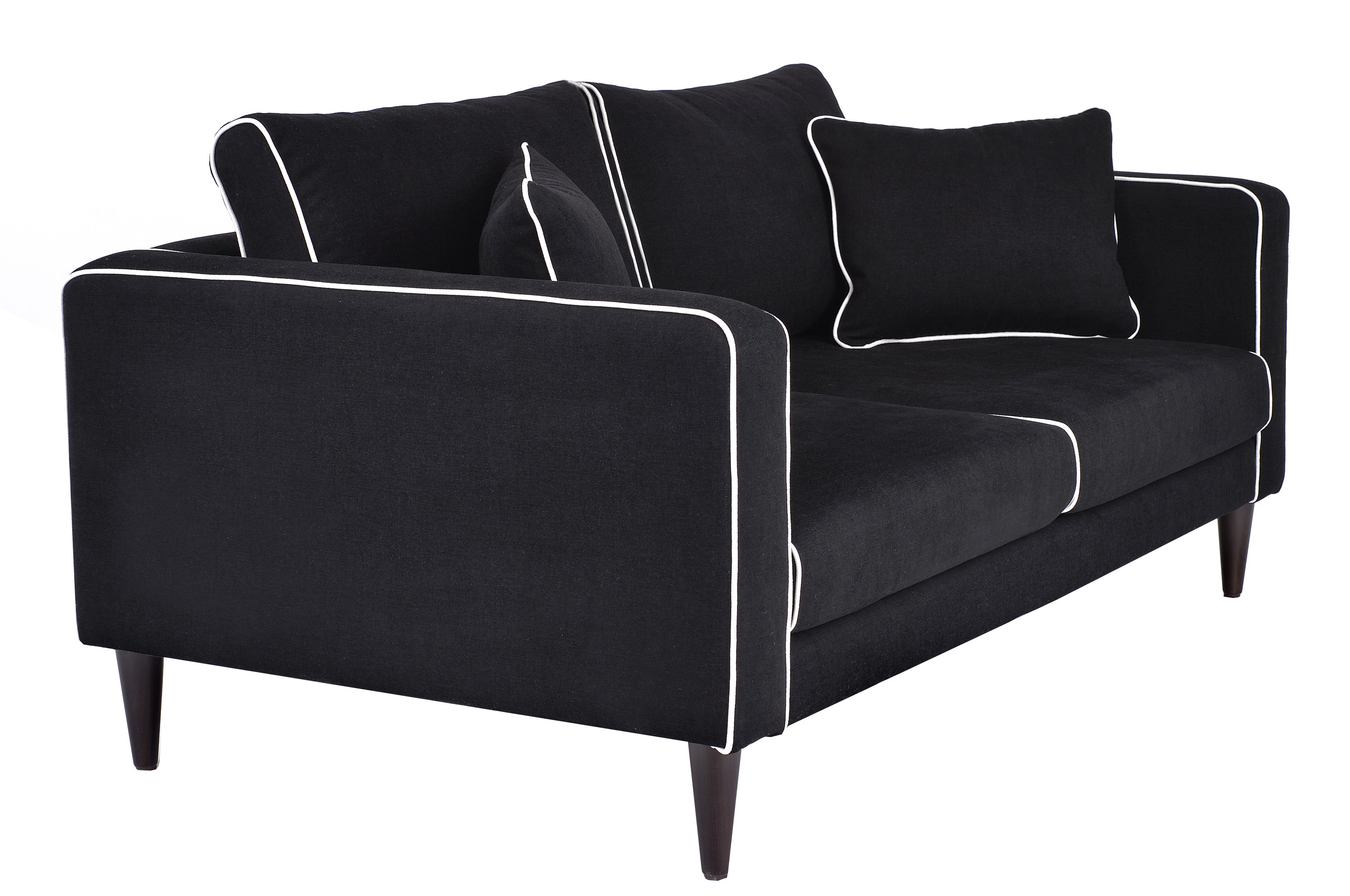noa 2 sitzer l 160 cm maison sarah lavoine sofa. Black Bedroom Furniture Sets. Home Design Ideas