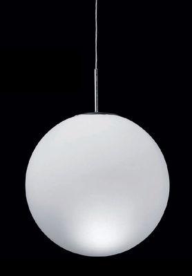 Asteroïde Pendelleuchte Ø 50 cm - Nemo - Weiß