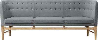 Mayor Sofa 3-Sitzer - Arne Jacobsen 1939 - And Tradition - Grau