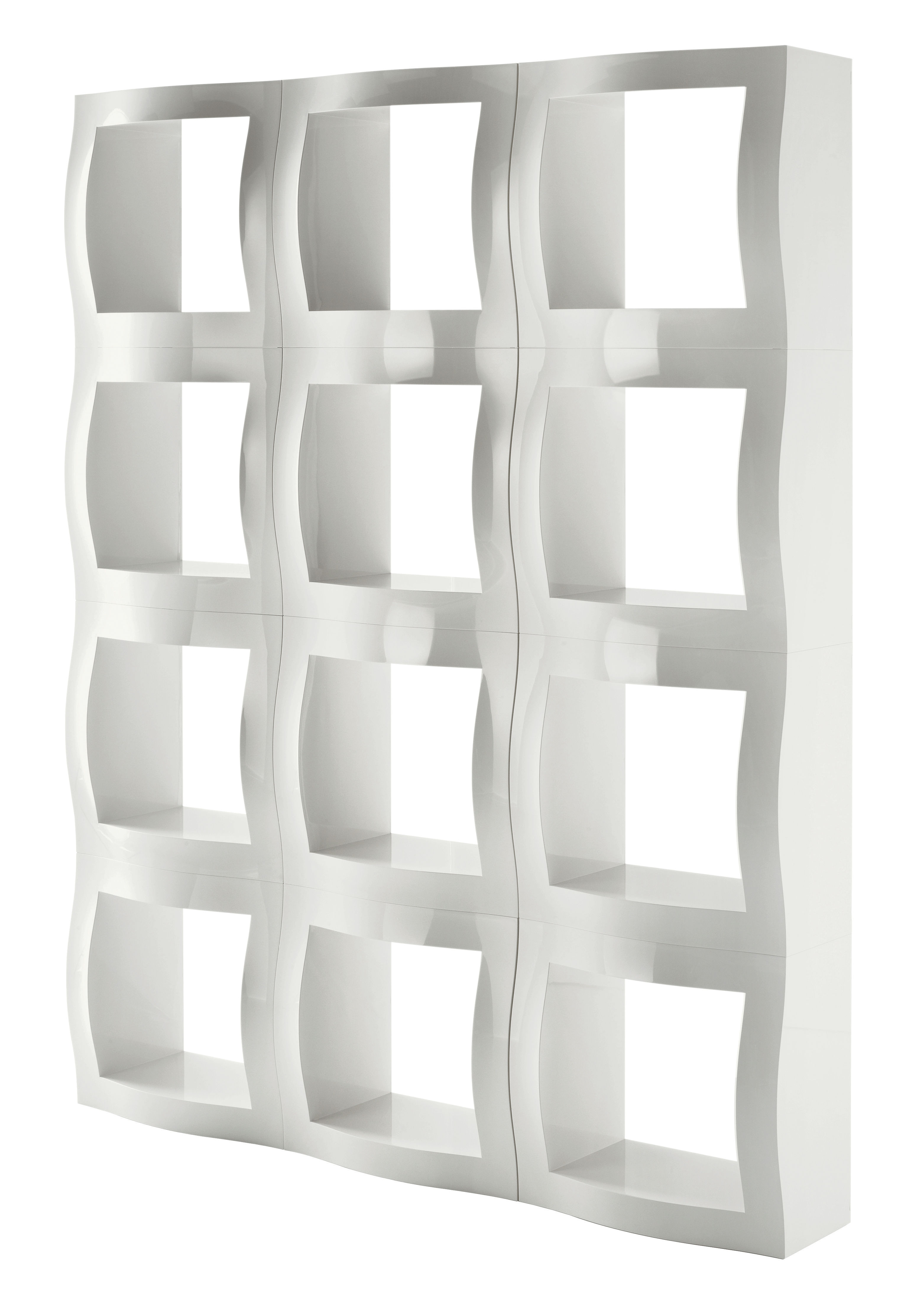 etag re boogie woogie cube modulaire 52 x 52 cm blanc sans fond magis. Black Bedroom Furniture Sets. Home Design Ideas