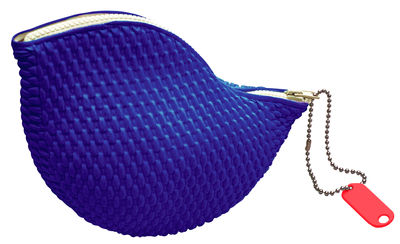 Accessoires - Sacs, trousses, porte-monnaie... - Trousse de toilette Goosebumps - Pension Für Produkte - Pop Corn - Bleu - Caoutchouc