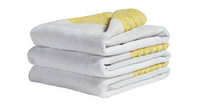 Serviette de toilette Automn Yellow / 70 x 50 cm - Hay jaune en tissu
