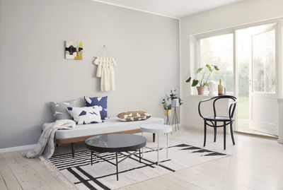 tapis kelim black lines large 140 x 200 cm 140 x 200 cm vert fonc blanc ferm living. Black Bedroom Furniture Sets. Home Design Ideas