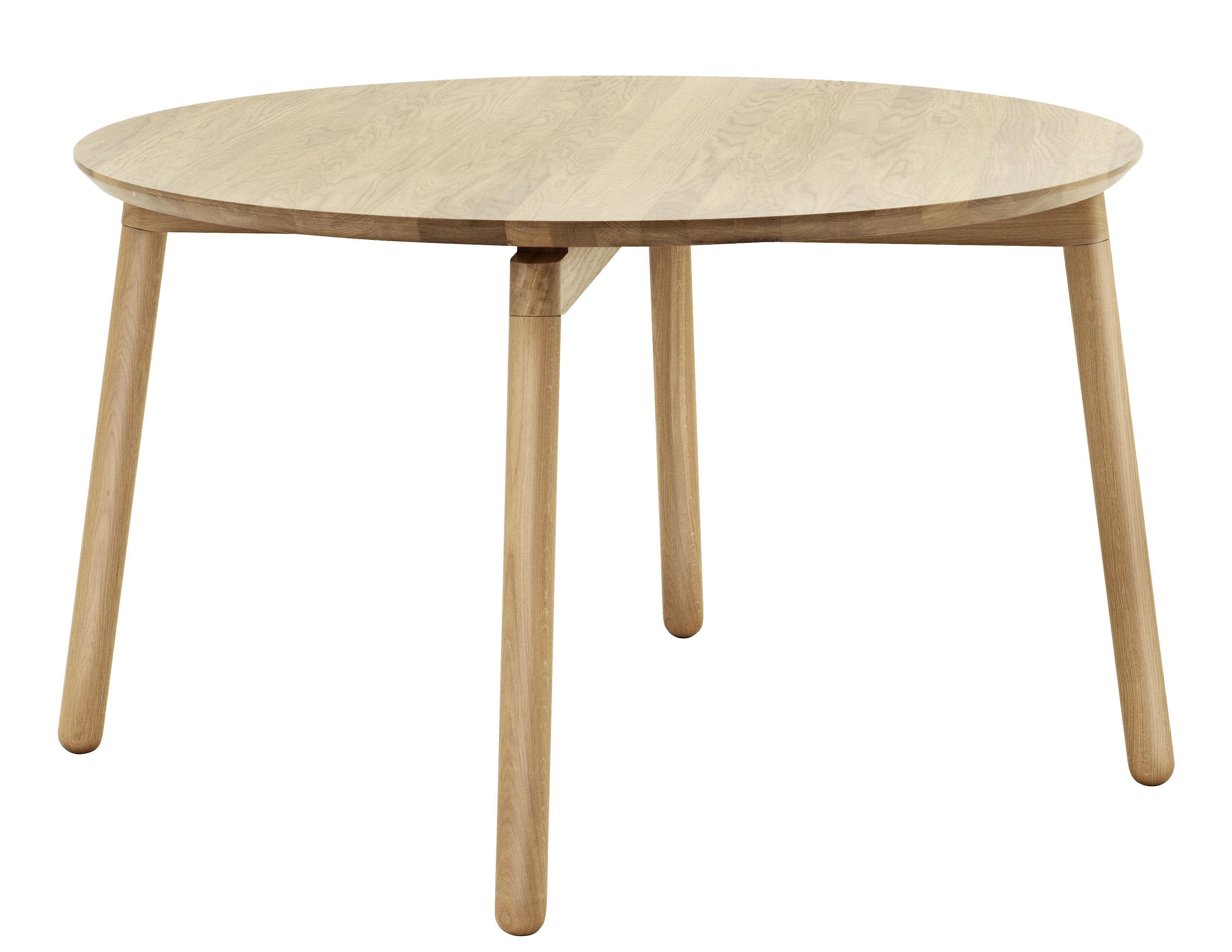 nord 120 cm normann copenhagen tisch. Black Bedroom Furniture Sets. Home Design Ideas