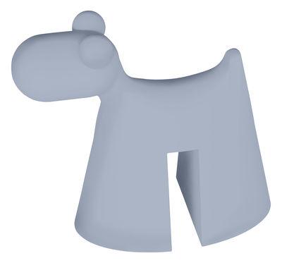 Image of Doggy Kinderhocker / Deko-Objekt - Serralunga - Provenceblau