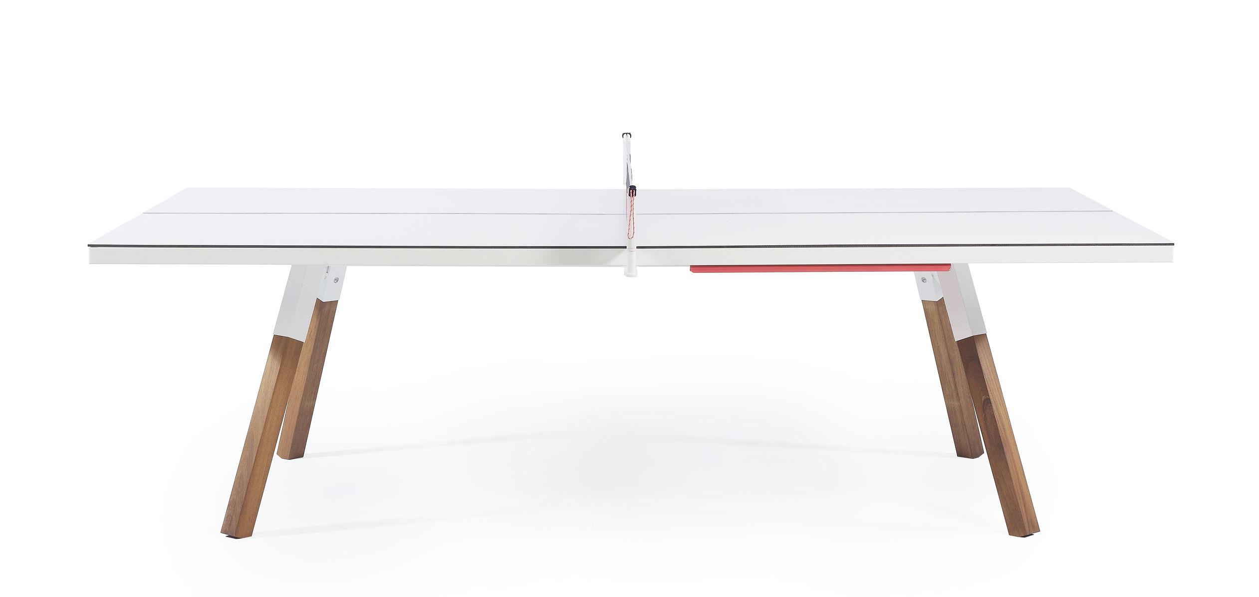Scopri tavolo y m l 274 cm tavolo da ping pong da for Materiale tavolo ping pong