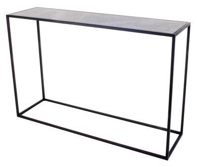 console m tal achat vente de console pas cher. Black Bedroom Furniture Sets. Home Design Ideas
