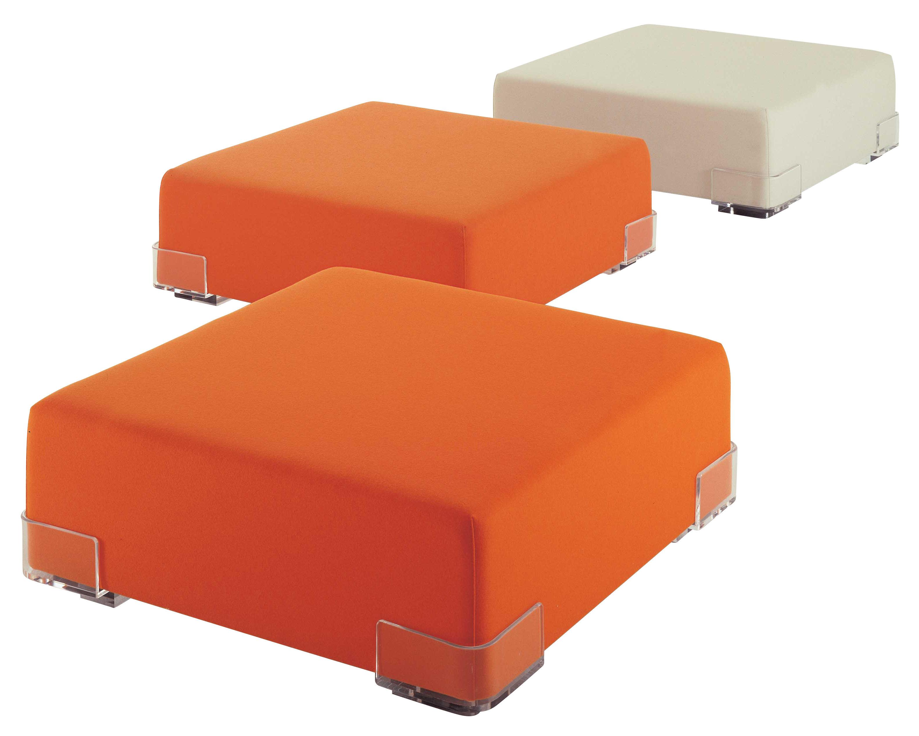 canap modulable plastics module accoudoir droite l 90. Black Bedroom Furniture Sets. Home Design Ideas