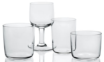 verre a eau alessi