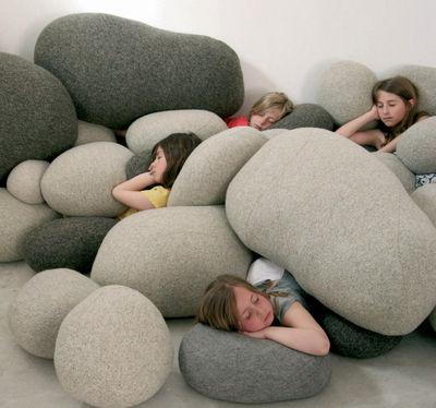 Wonderful Furniture   Teen Furniture   Pierre Livingstones Cushion   Woollen Version    Indoor Use By Smarin Gallery