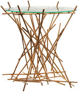 Table basse Blow up Bamboo...
