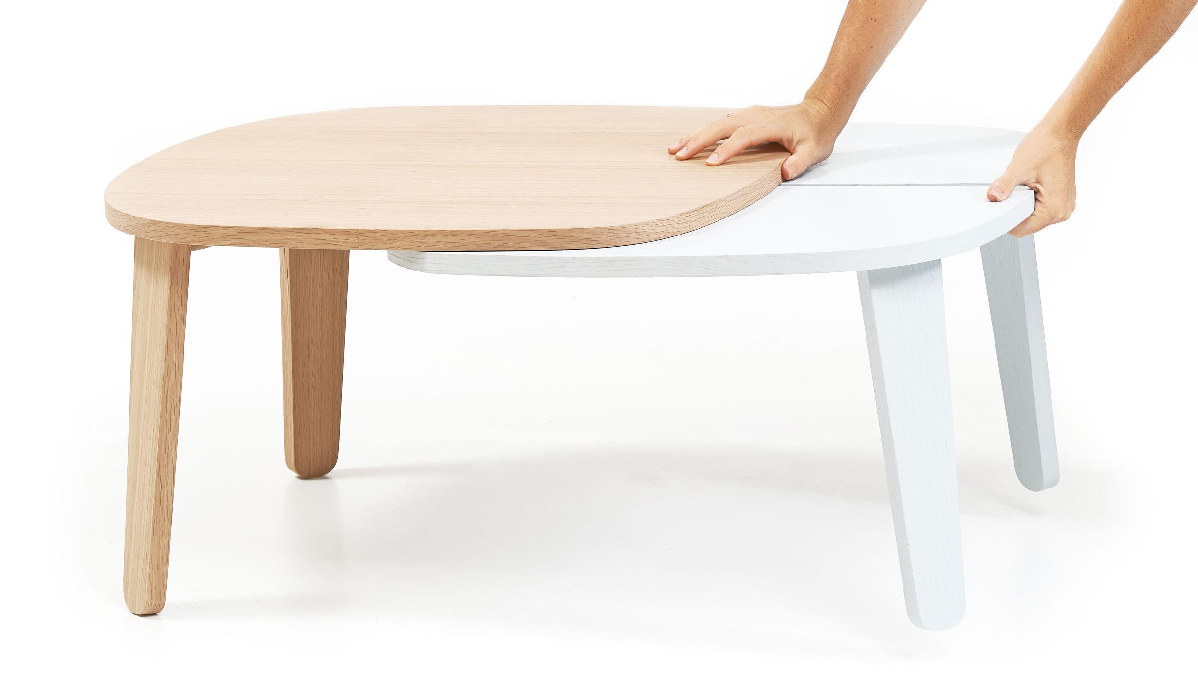 Designerm bel wohndesign made in design for Design couchtisch verstellbar
