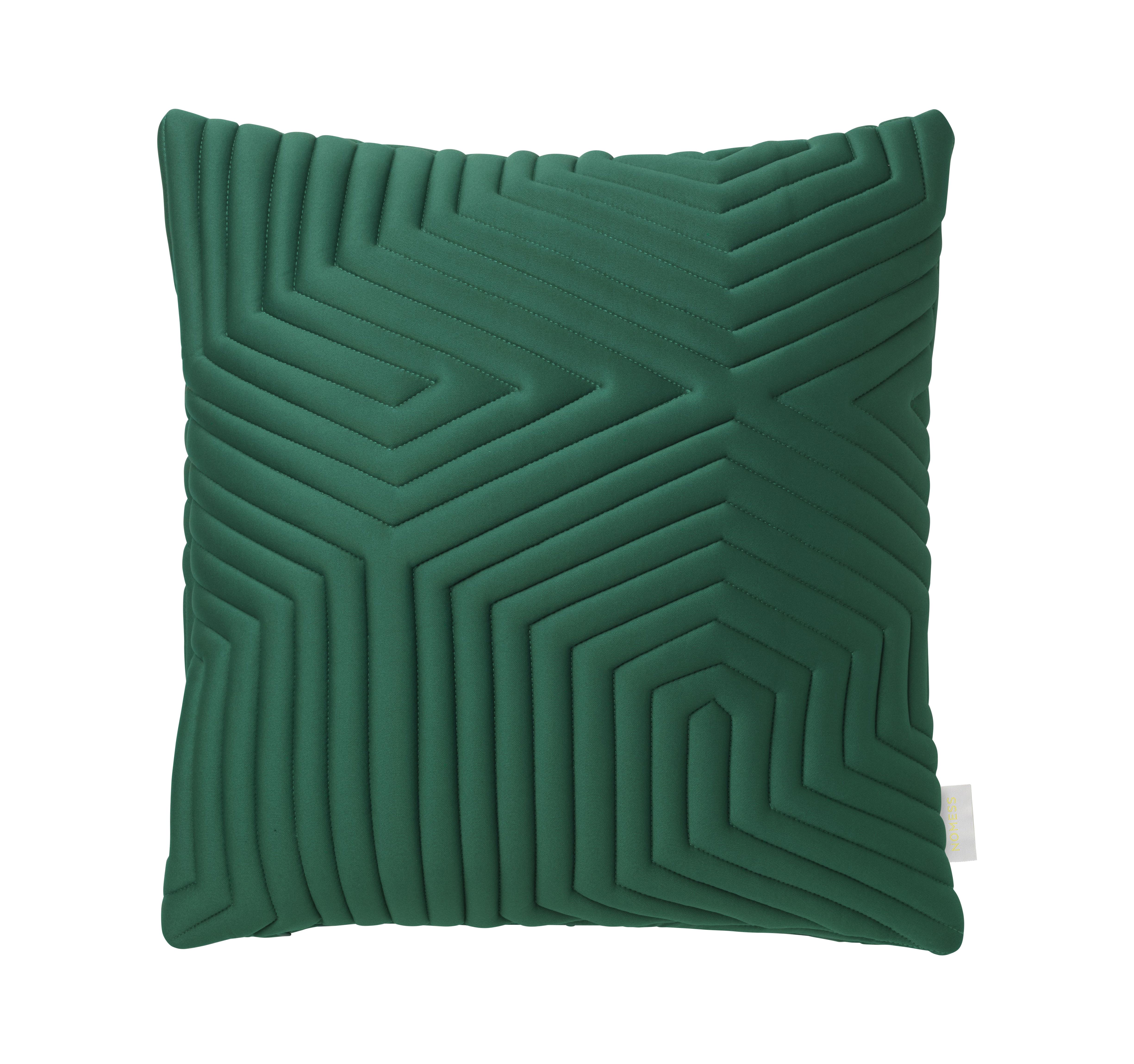 coussin linear memory 45 x 45 cm m moire de forme. Black Bedroom Furniture Sets. Home Design Ideas