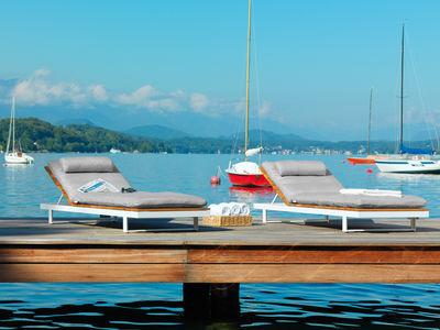bain de soleil pure multiposition bain de soleil teck viteo. Black Bedroom Furniture Sets. Home Design Ideas