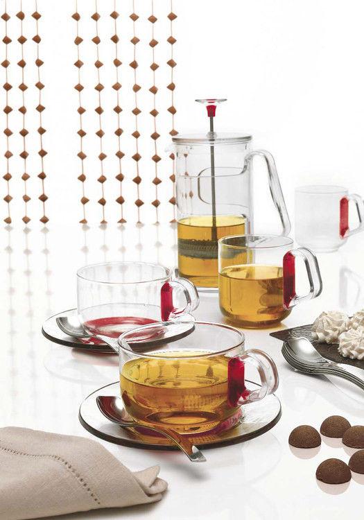 cafeti re piston in fusion pour caf et th 3 tasses. Black Bedroom Furniture Sets. Home Design Ideas