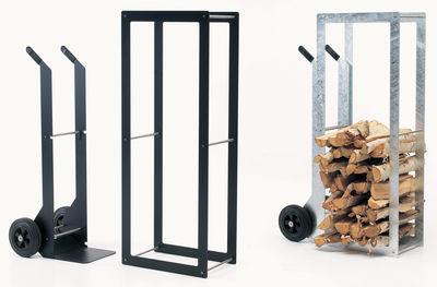 porte b ches woodstock acier int rieur ext rieur extremis. Black Bedroom Furniture Sets. Home Design Ideas