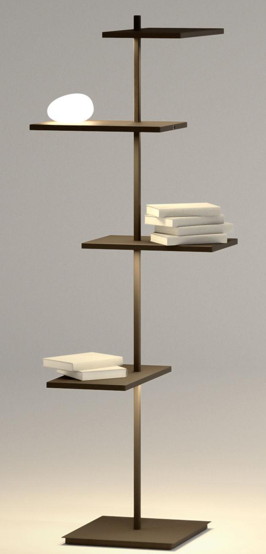 etag re lumineuse suite h 133 cm diffuseur verre. Black Bedroom Furniture Sets. Home Design Ideas