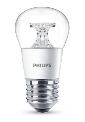 ampoule led e27 led sph rique claire 4w 25w 250 lumen 4w 25w philips. Black Bedroom Furniture Sets. Home Design Ideas