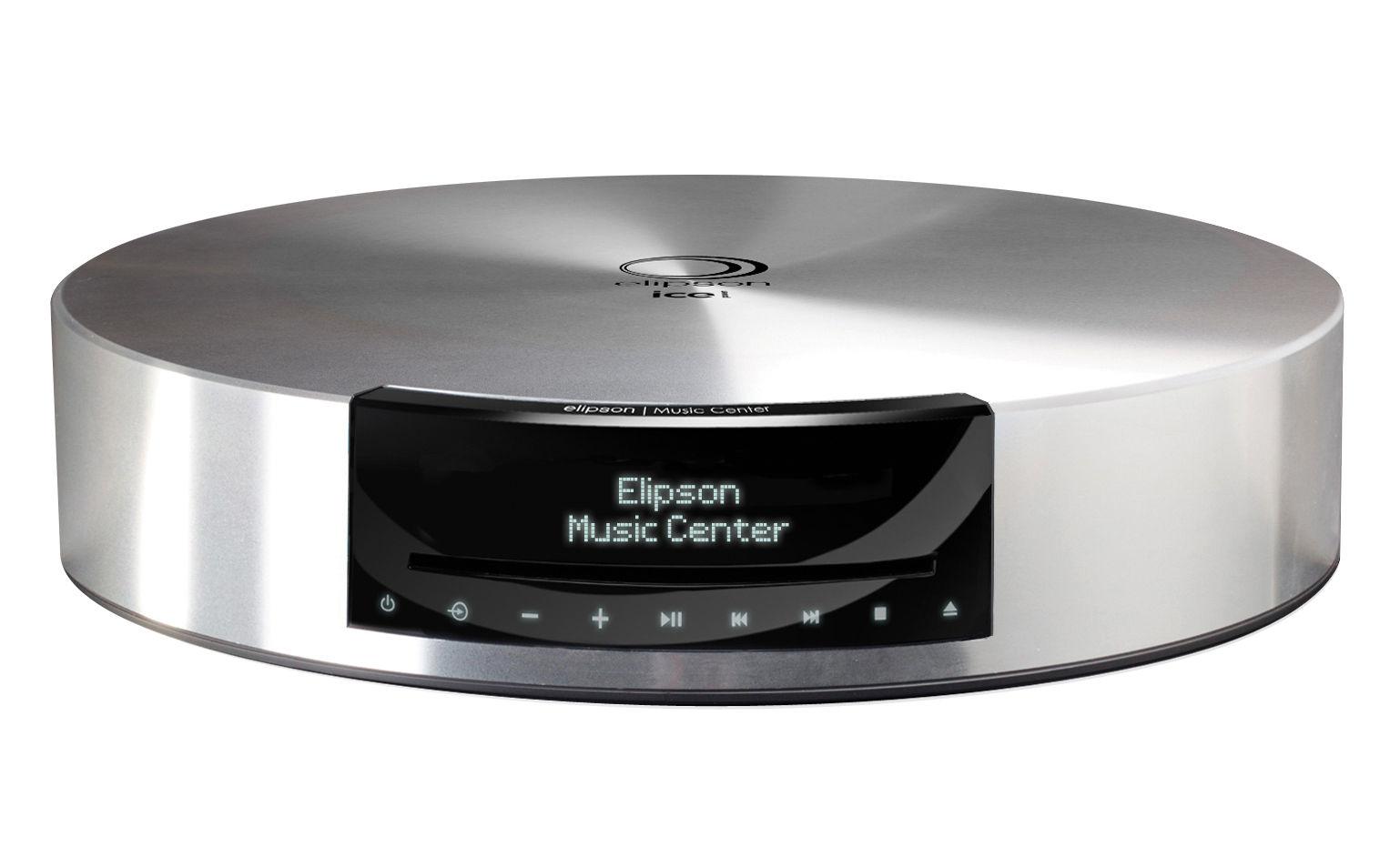 ampli tuner hi fi music center streaming sans fil. Black Bedroom Furniture Sets. Home Design Ideas