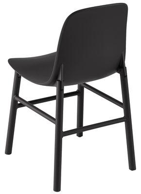 chaise pied noir. Black Bedroom Furniture Sets. Home Design Ideas
