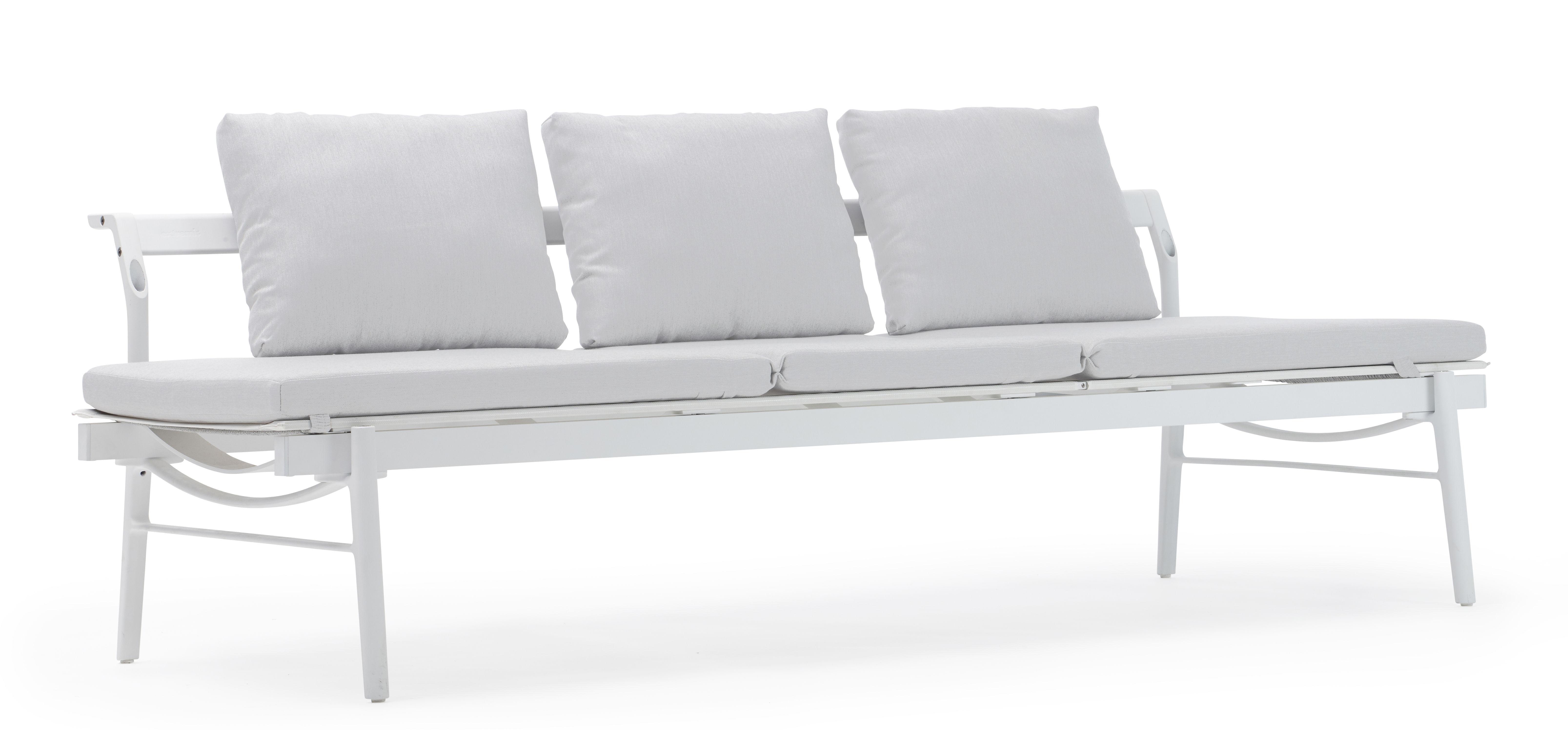 f r sonnenliege australis 200 x 63 cm extremis matratzen. Black Bedroom Furniture Sets. Home Design Ideas
