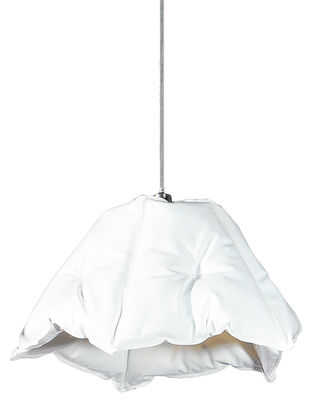 Suspension Dent / Gonflable - Ø 80 cm - Innermost Blanc en Matière plastique
