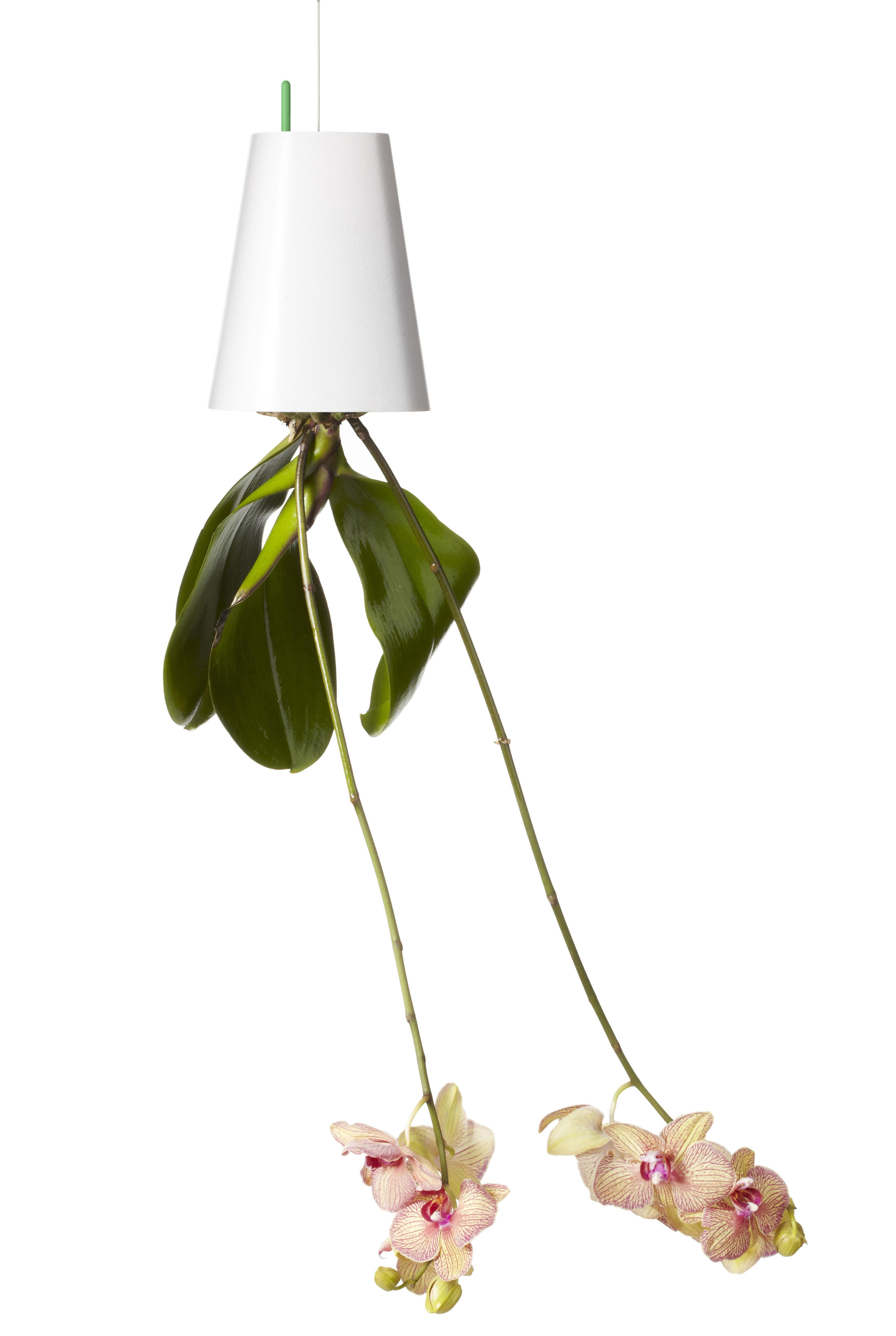 sky blumenkasten aus recyceltem polypropylen large h 25 cm zum aufh ngen wei by boskke. Black Bedroom Furniture Sets. Home Design Ideas