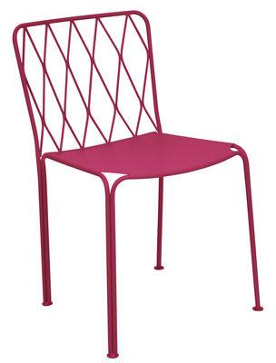 kintbury fermob stuhl. Black Bedroom Furniture Sets. Home Design Ideas