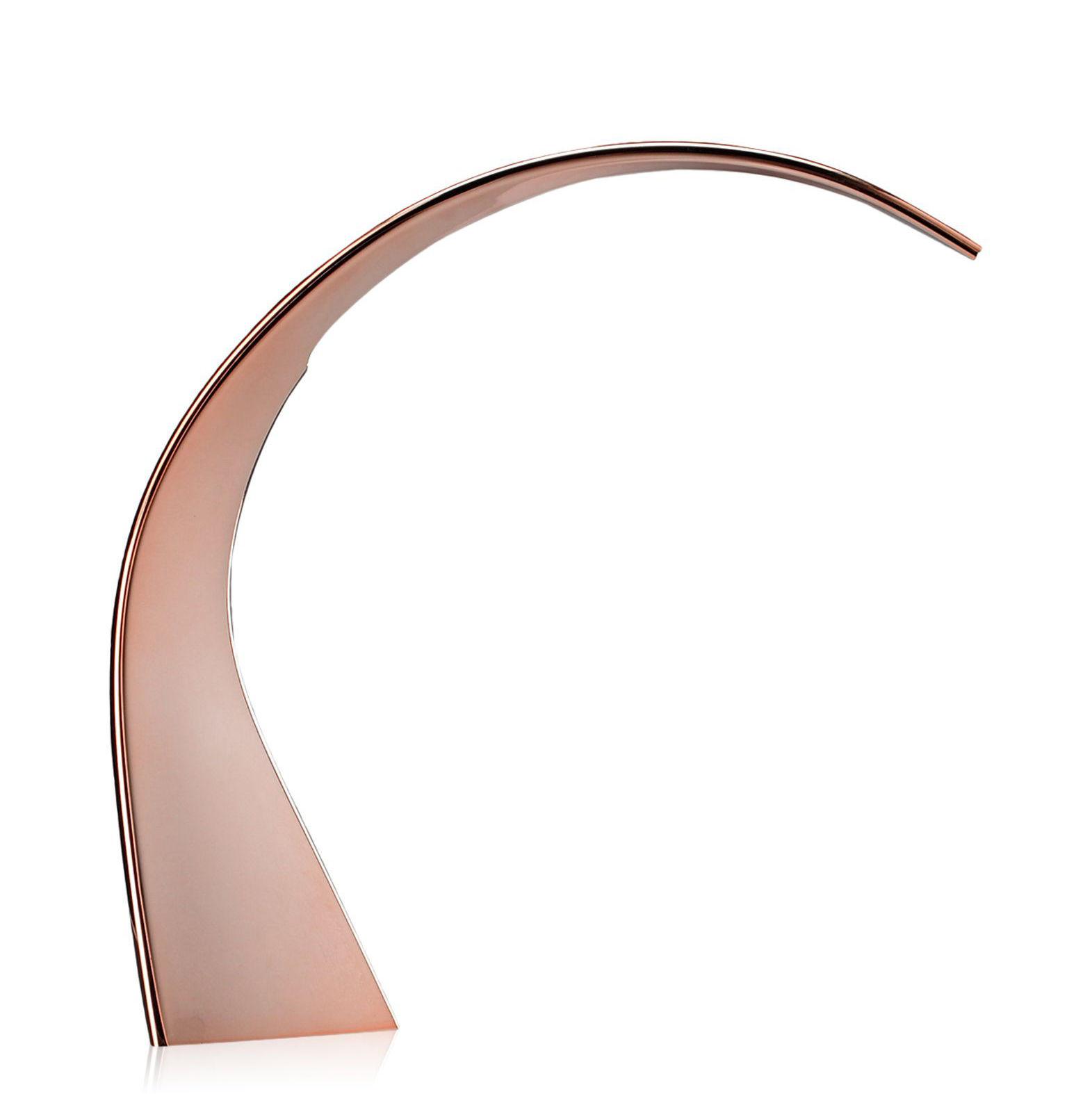 Taj Mini Table Lamp Copper By Kartell