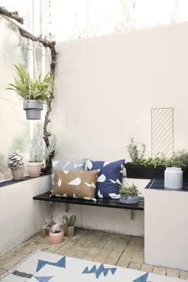 plant wall rectangle f r kletterpflanzen ferm living st tze. Black Bedroom Furniture Sets. Home Design Ideas