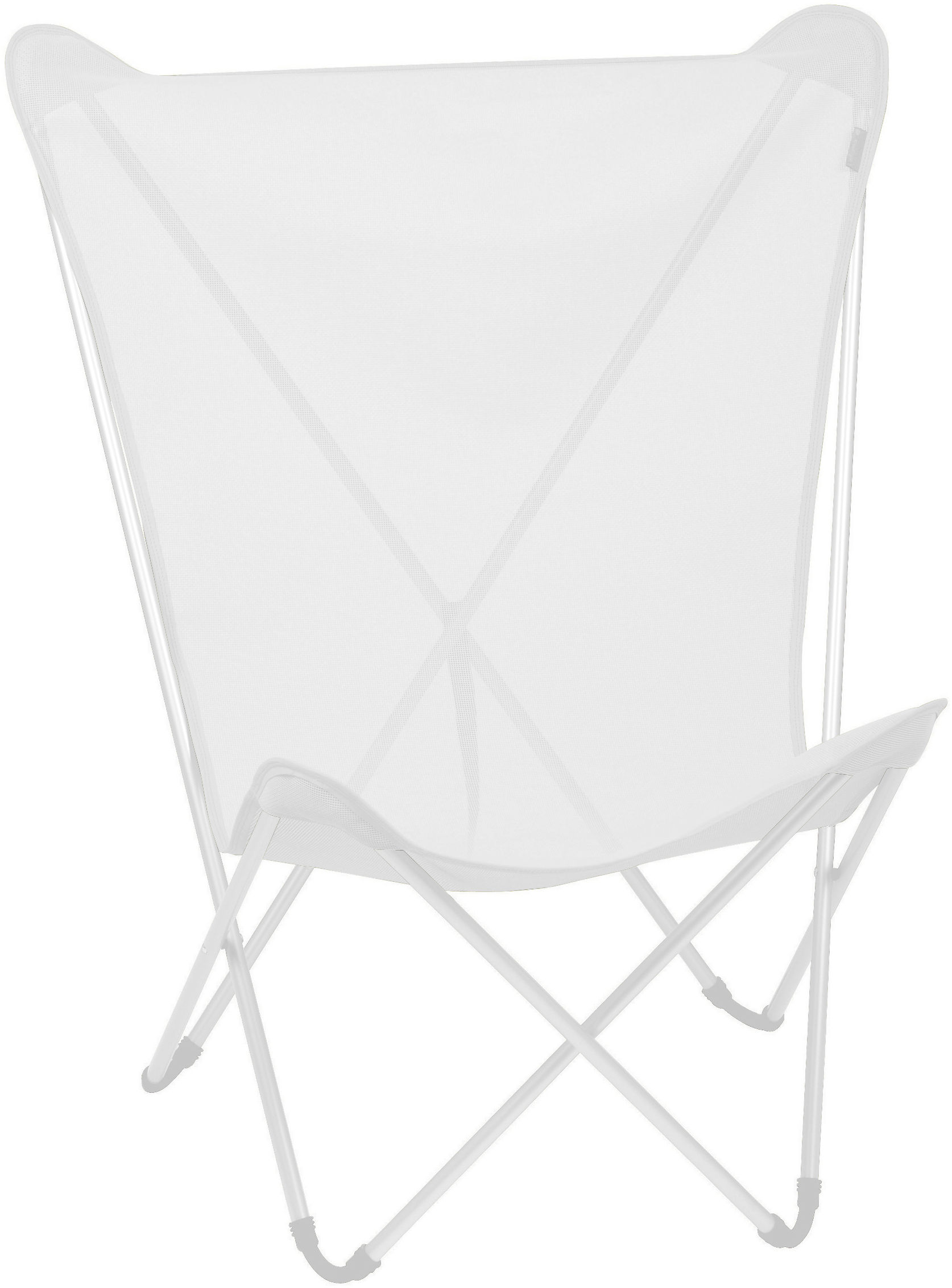 toile de rechange pour maxi pop up toile de rechange blanche lafuma. Black Bedroom Furniture Sets. Home Design Ideas